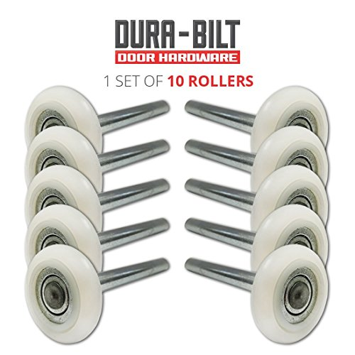 Dura Rollers - 1