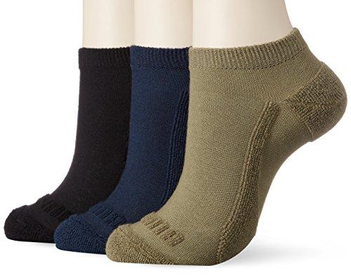 蒸発する忠誠歴史的[プーマ]3足組 レディス スニーカー丈ソックス Lifestyle Womens Socks ウィメンズ