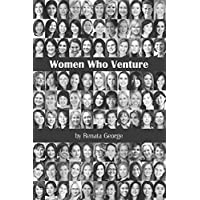 Women Who Venture: You Can't Be What You Can't See