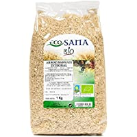 EcoSana - Arroz Basmati Integral - 1kg