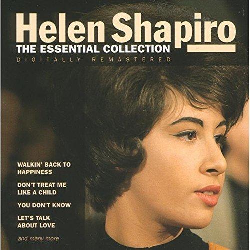 Helen Shapiro - The Essential Collection By Helen Shapiro - Zortam Music