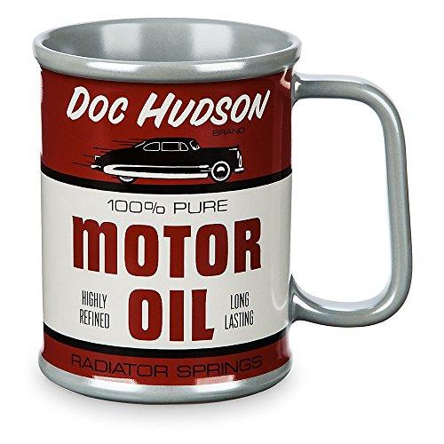 Disney Doc Hudson Mug Cars 3