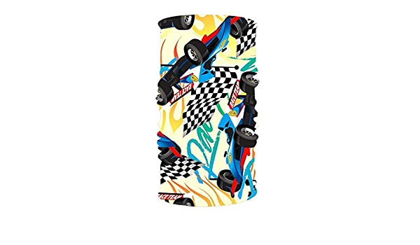Headband Racing with Checkered Flag Headwear Sport Sweatband Yoga Head Wrap  for Men Women at Amazon Men s Clothing store  c116166dc528