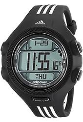 adidas Unisex ADP3120 Digital Display Analog Quartz Black Watch