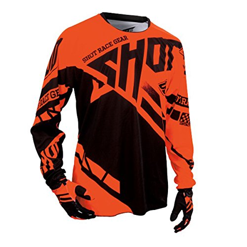 Xx Large Off Road Jerseys - 2