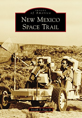 New Mexico Space Trail (Images of America)