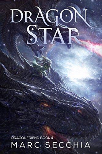 Dragonstar by Marc Secchia ebook deal