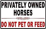 Vinyl Usa Horse Feeds