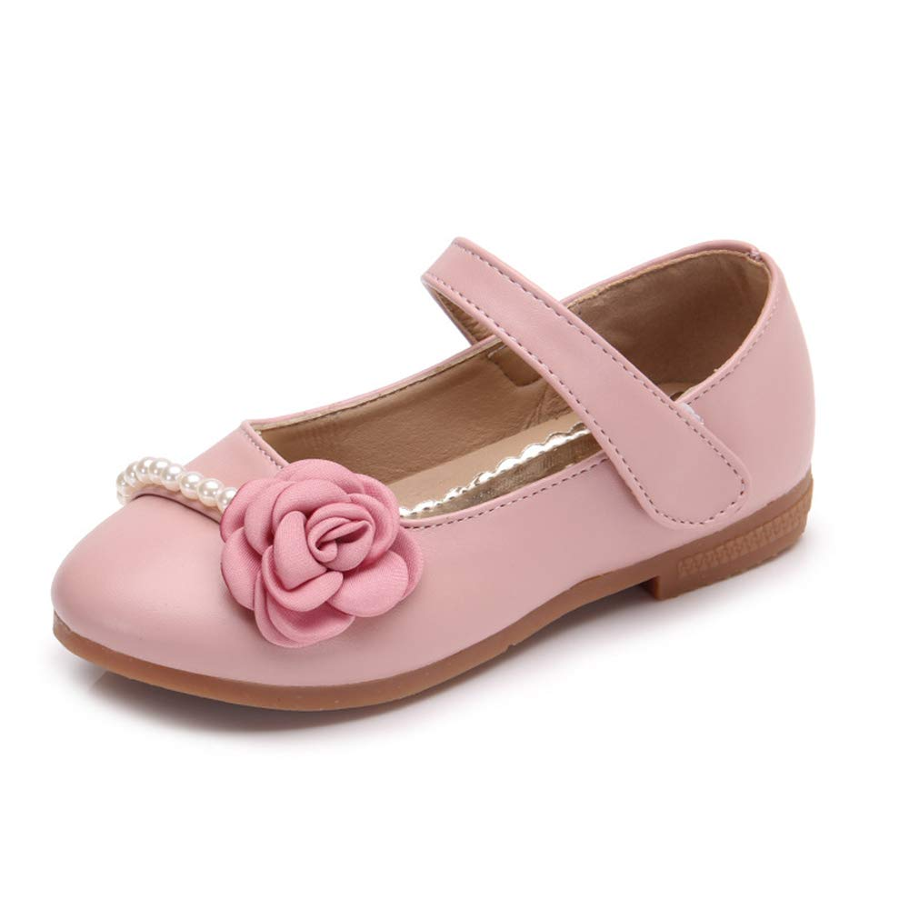 Girls Casual Shoes Classic Mary Jane Ballet Flats Walking Shoes