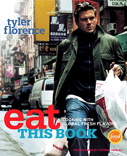 Eat This Book: Cooking with Global Fresh Flavors cover
