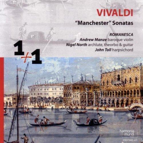 Vivaldi Sonata - 9