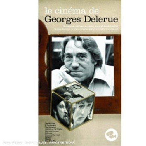 Le Cinema De Georges Delerue by Universal France