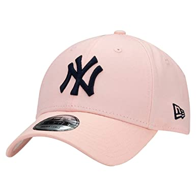 a8e5b90b6 New Era 9Forty Unisex Damen Herren MLB League Essential 940 ...