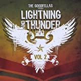 The Goodfellas Present Lightning & Thunder, Vol. 2 by Saint Paul Slim, Maria Isa, Trama, Various Artists (2009-12-08?