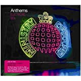 Ministry of Sound: Anthems Electronic 80's