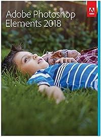 Save on Adobe Photoshop Elements 2018
