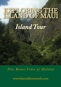 Exploring The Island of Maui
