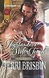 The Highlander's Stolen Touch, Terri Brisbin, 0373297068