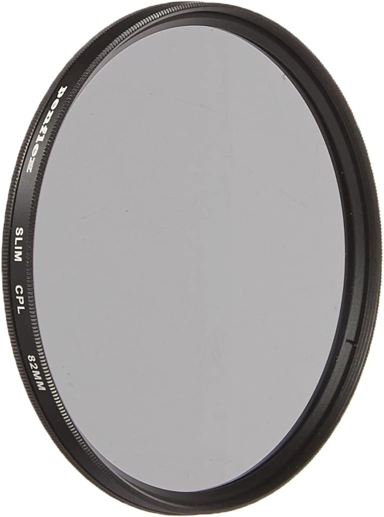 PENFLEX FILTERS PF-CPL77 CPL Filter 77mm Black