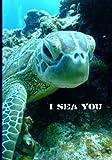 I Sea You: Collectible Notebook