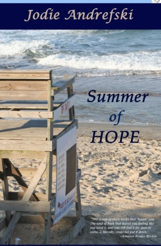 Summer of Hope (Serendipity Series) (Volume 1)