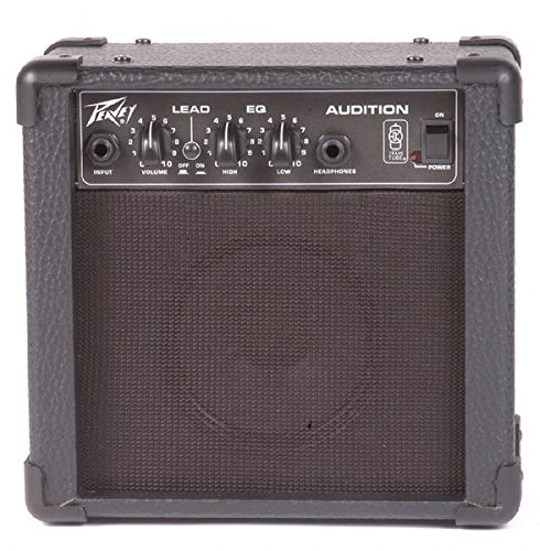 Peavey Audition Guitar Amplifier by Peavey