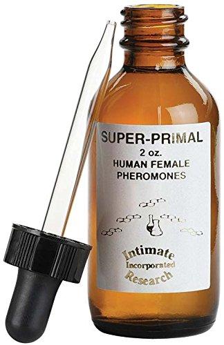 Price comparison product image AsWeChange Super Primal Pheromone Concentrate