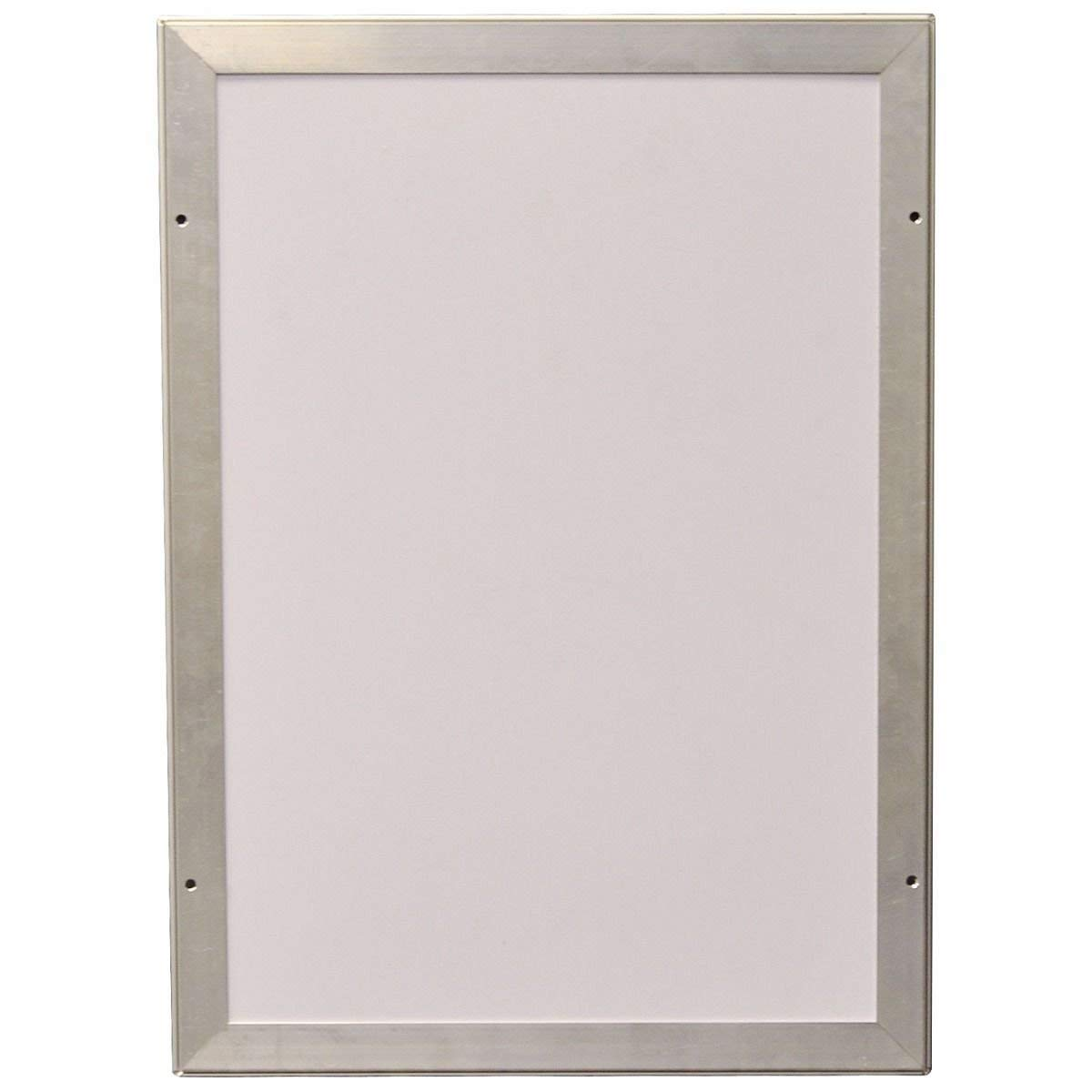 Aluminium Snap Frame Point Of Sale POS Wall Display /(A1/) Expressco