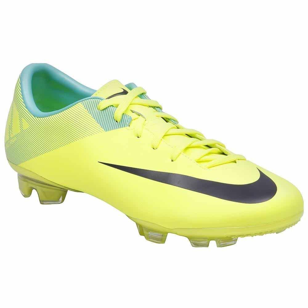 e86e57482 Amazon.com   NIKE Mercurial Vapor VII FG   Soccer