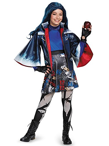 Disguise Evie Prestige Descendants Disney Costume