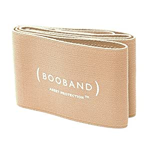 Booband Boobuddy Banda Ajustable de para Apoyo Pecho mamaria, Sujetador Deportivo Alternativo: Amazon.es: Deportes y aire libre