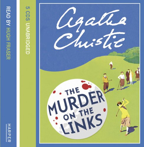 The Murder on the Links - 0007202067