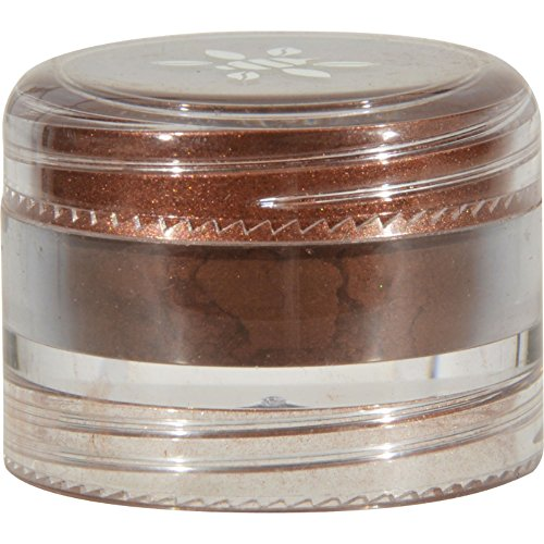 Bee Honey India (Honeybee Gardens Passage to India Powder Colors Stackable Mineral, 2 Gram)