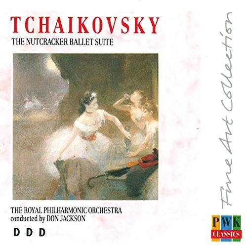 (The Nutcracker Ballet Suite: