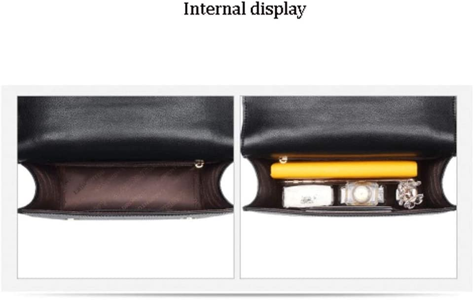 Xxw lamp Microfiber Leather Chain Bag Female New Korean Version of The Student Shoulder Messenger Bag Small Bag Tide