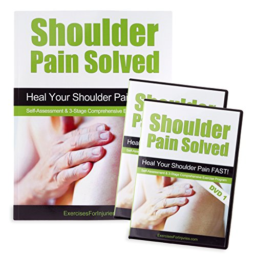 Shoulder Pain Solved