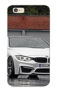 Christmas Gift - Tpu Case Cover For Iphone 6 Strong Protect Case - Bmwm4 Coupe Tuning Design