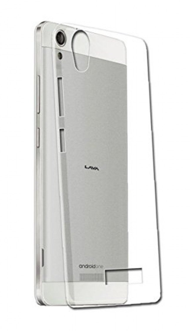 huge discount 5714f 6349e Back cover for Lava A52: Amazon.in: Electronics