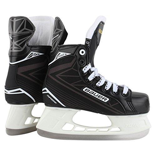 Bauer Supreme Ice Skates - 2