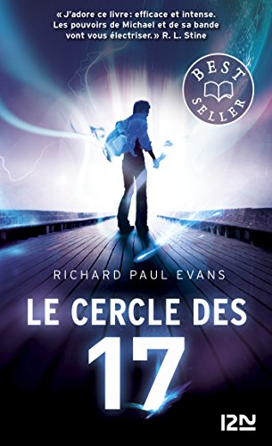 Le cercle des 17 - tome 1 (HORS COL SERIEL) (French Edition)