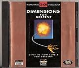 Dimension for Descent