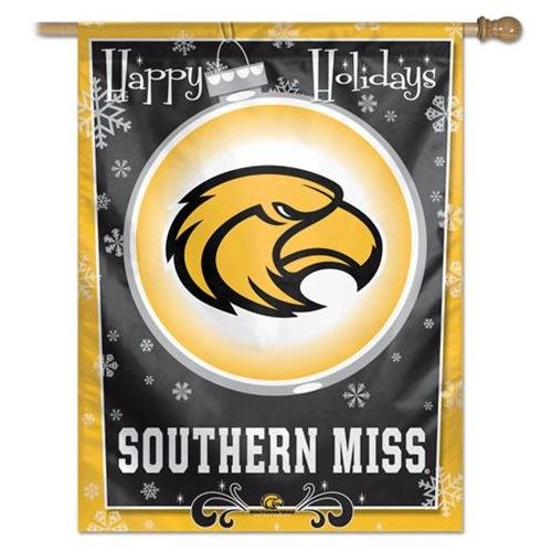 SOUTHERN MISS GOLDEN EAGLES OFFICIAL 27