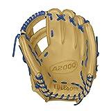 Wilson A2000 Series 11.75 Inch WTA20RB16 EL3 Baseball Glove
