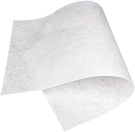 Filtro de aire HEPA de papel y algodón para aire acondicionado (2 paquetes de 4): Amazon.es: Hogar