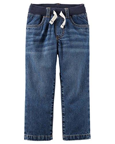 4t Cotton Denim - 6