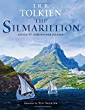 The Silmarillion by J. R. R. Tolkien (Illustrated, 6 Sep 2004) Hardcover