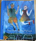 Developing Person Through Childhood and Adolescence, Berger, Kathleen Stassen, 1429243767