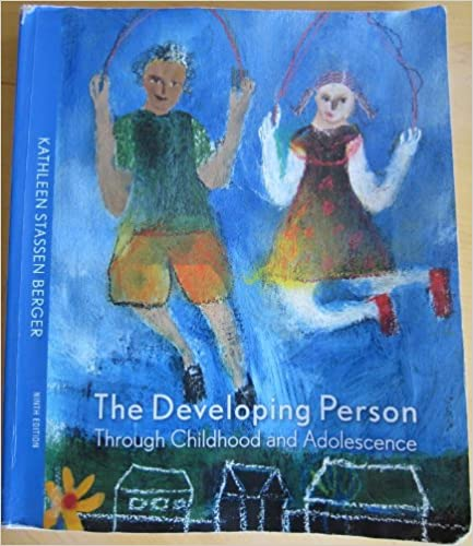 Amazon developing person through childhood and adolescence 9th developing person through childhood and adolescence 9th edition 9th edition fandeluxe Gallery
