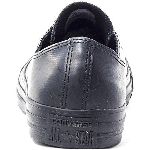 Converse Chuck Taylor all Star, Sneakers Unisex Adulto Nero