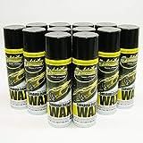 EZ WAX 579221 Premium EZ Detailer Waterless Cleaning Wax 12 Pack Case